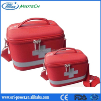 OP manufacture CE ISO FDA approved oem wholesale professional emergency earthquake survival kit