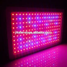 2014 New model 5w chip apollo 8 panel led grow light for promotion