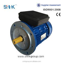 aluminum housing single-phase 7.5 hp electric motor