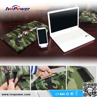 Supply OEM solar mobile charger , solar charger controller , waterproof solar charger