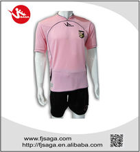 Cheap jersey and short for Rugby soccer football