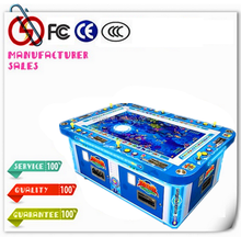 funny and interesting fish IGS game board for gambling machine