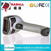 Trade Assurance! RD-2013 Fast Decoding and Reliable 1D Handheld Laser shop Barcode Scanner for Supermarkets Logistics