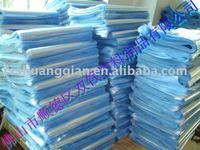 pvc packaging bag for Aluminium alloy door