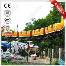24 seats sliding dragon park rides names of amusement park rides