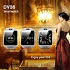 SANEMAX GV08 touch screen bluetooth phone call camera smart watch phone, phone watch, hand watch mobile phone price