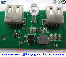Chinese hot sell good reputaion power bank pcb circuit board assembly