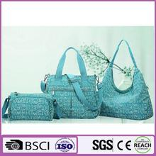 trend design ladies handbag manufacturers woman genuine leather handbag exported leather handbag