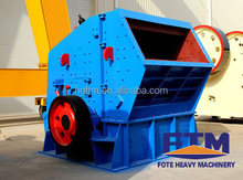 whole life service vsi impact crusher with high performance