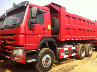 25 tons right hand drive tipper 10 wheeler trucks for sale