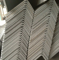 High quality Stainless Steel Angle Iron Sizes