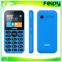 "OEM/ODM logo wholesales support inspect factory MP3/FM cheap 1.54""-2.4"" elderly people feature mobile phone"