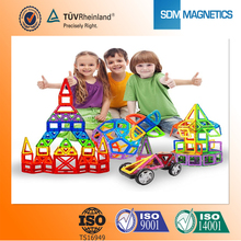 High quality children education plastic building blocks toys
