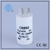 Motor Run Capacitor Good Quality CBB60