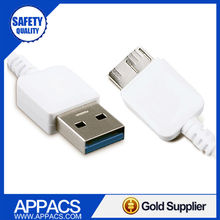 Cheap price mobile phone usb cable 3.0 extendtion data sline for samsung
