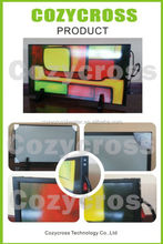 Far Infrared Heater / Carbon crystal electric heating wall CE & RoHS ceritification.