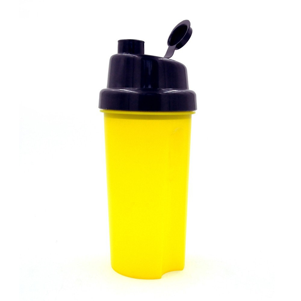 Protein Shaker Logo