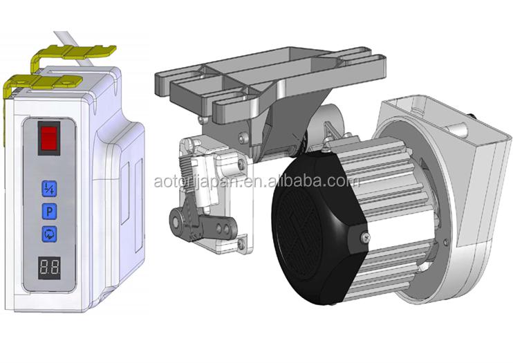Energy Saving Servo Motor 400w 550w 750w Industrial Sewing Machine Servo Motor Buy Servo Motor