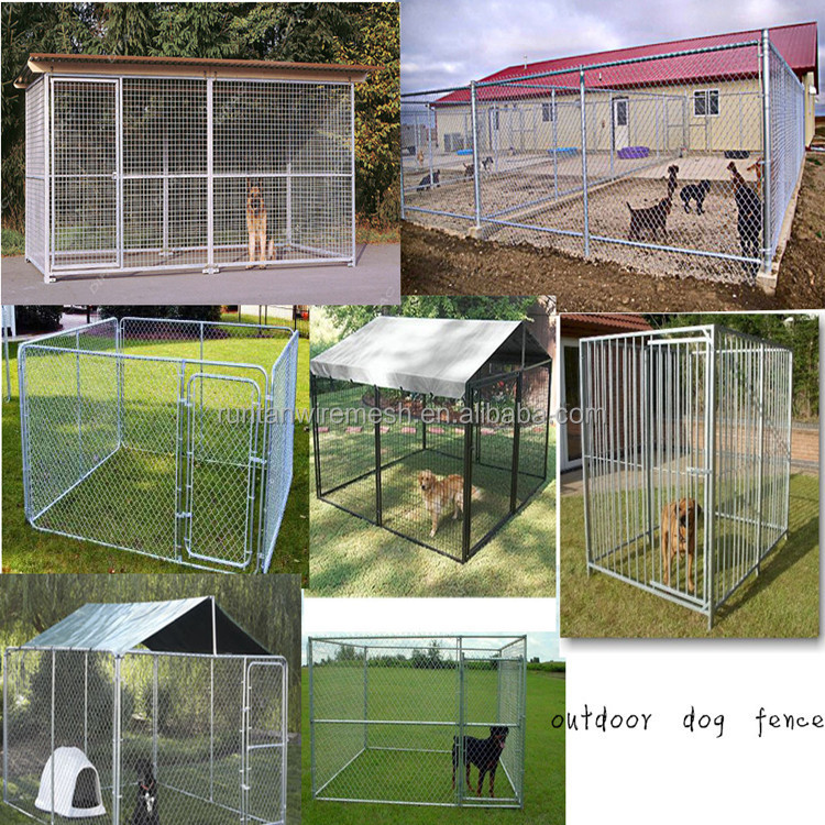 outdoor dog fence portable dog fence cheap dog kennel buy outdoor