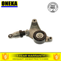 Timing Belt Tensioner pulley 16620-28010 toyota corolla ae92 parts