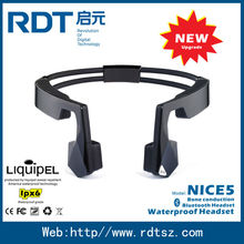 In car safe driving wireless ear-hook bluetooth headset for cell phone with CE rohs