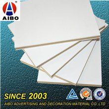 Premium Materials Used Building Partition Wall Plastic Foundation Sheet