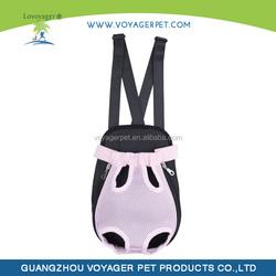 Beautiful new design fashionable camo pet carrier for outdoor activities