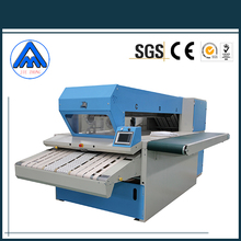 Bed sheet folding machine and hotel towel folding machine for hotel