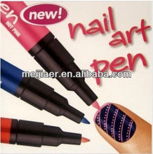 nail polish nail art pen 16 colors