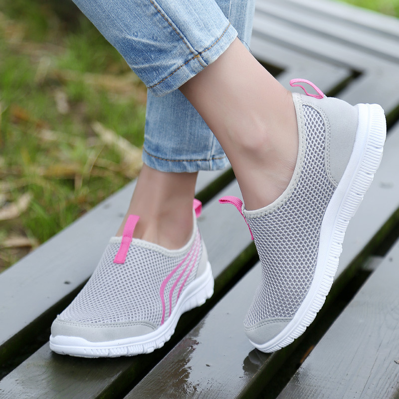 2014  Женщины Sneakers,  Cheap Walking Men's flats Shoes men breathable Sports Running Shoes 7 Цветs Размер 35-44