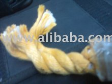 Plastic Recycle Rope