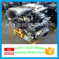 Supply GW4D28TDI Bosch disele engine for ISUZU