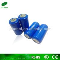 4500mah li polymer battery li-ion batteries 32650 3.7v