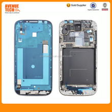 hot sell popular high quality Wholesale Cell Phone Milddle Bezel Frame For Samsung Galaxy S4 Active I537 i9295,