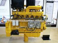Truck Part Engine Assembly Diesel Engine WEICHAI WD10 four-valve series diesel engine