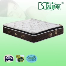 European Style Bedroom Furniture Adult Travel Mattress DS-SA16
