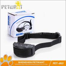 remote dog training shock control no barking collars at919
