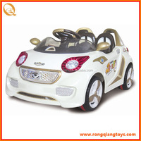 newest ride on car kids plastic car ride on car toy 6 volt electric ride on cars RC00896899
