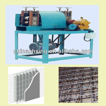 newly designed EPS 3D board mechanical wire mesh welding machine for sale