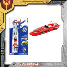 2015 Best selling novelty summer toy /rowing boat toy with spray water function