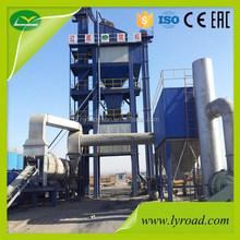160 TPH asphalt plant LB2000 asphalt mixing plant with CE Gost-R ISO Certificate