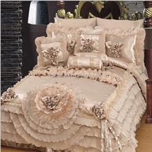big flower bedding set middle east popular style
