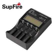 18650 Battery Charger Four-Slot Charger