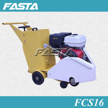 FASTA FCS16 asphalt equipment for road construction