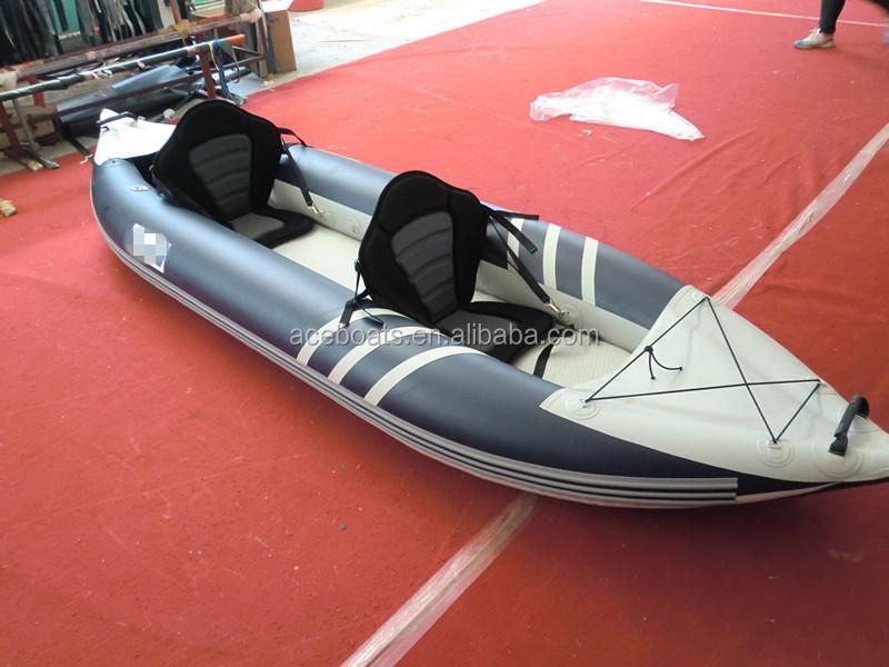Cheap inflatable fishing kayaks 2 person kayak buy for Best cheap fishing kayak