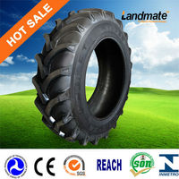 Top quality china long term warranty farm tractor tyres 750x16