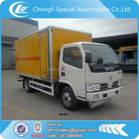 mini box van truck,used cargo box truck,cargo box truck