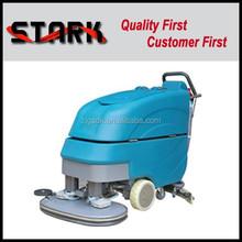 SDK660BT CE dual brush floor dust cleaning machine