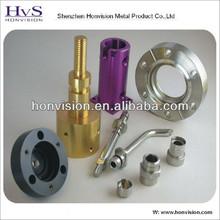 caliente la venta de fabricación a medida de metal fabricante de partes