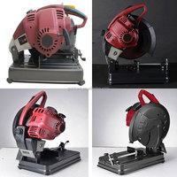 Innovative 355mm 2400w Mini Petrol Metal Cutting Saw Portable Gasoline Powered Cut Off Saw